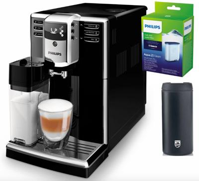Home & Living-Deals zum Black Friday bei Otto, z.B. Philips Kaffeevollautomat 5000 Serie EP5960/10