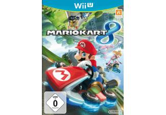 Mario Kart 8 [Nintendo Wii U]