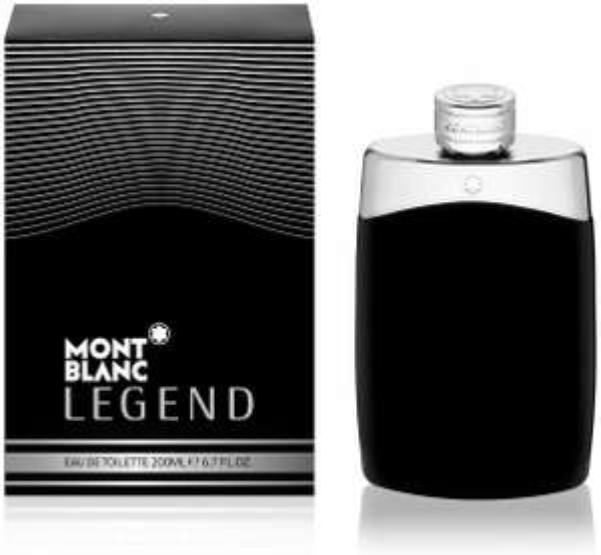 Montblanc Legend Eau de Toilette - 200ml (Amazon.co.uk)