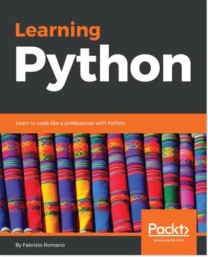 Learning Python und mindestens 28 weitere Bücher for free
