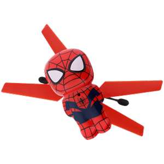 Marvel Flying Hero Hubschrauber