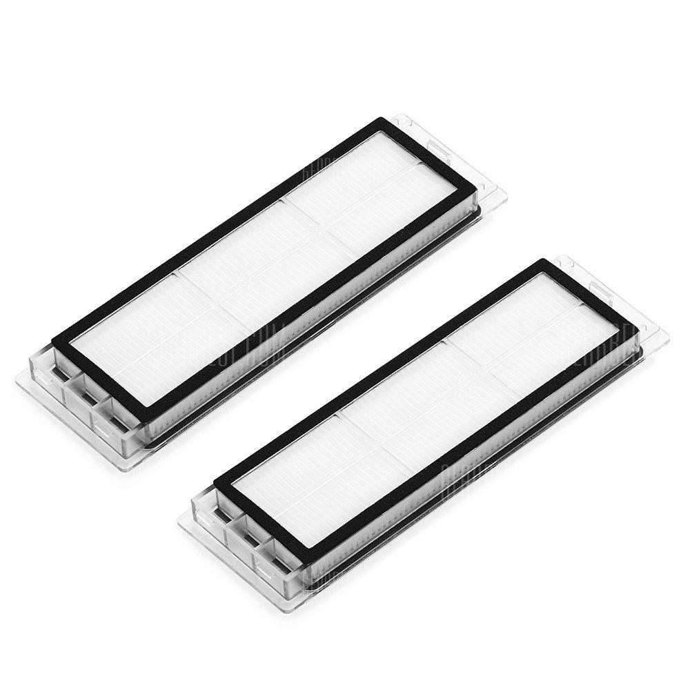 2x HEPA Filter für Xiaomi Saugroboter und Roborock S50 für 2,48€ inkl. Versand