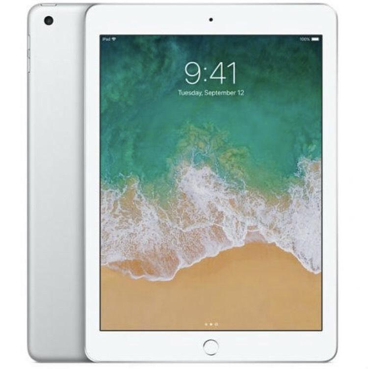[Check24] Apple Ipad 2018 silber 32 GB
