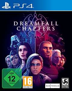 Dreamfall Chapters (PS4) für  8,72€ (Amazon Prime)
