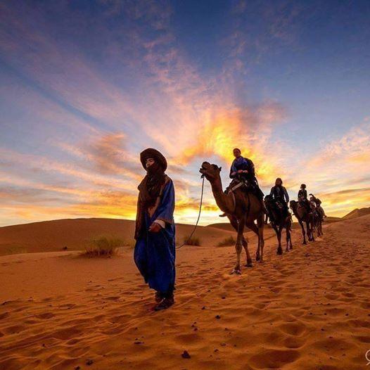 Flüge: Marokko [November] - Hin- und Rückflug mit Lufthansa von München nach Agadir ab nur 90€ inkl. Gepäck