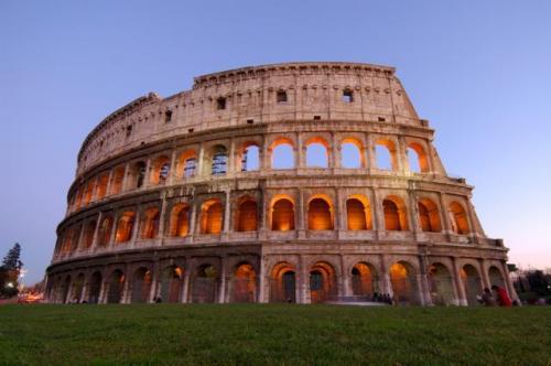 Flüge: Frankfurt – Rom für 0€ / New York für 33€ usw. (240€ Rabatt bei Alitalia auf alle Flüge)