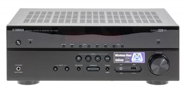 [Comtech] Yamaha RX-V485 MC 5.1 AV-Receiver schwarz