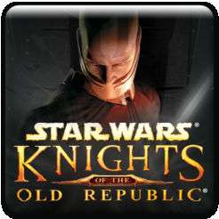 Star Wars: Knights of the Old Republic (macOS)