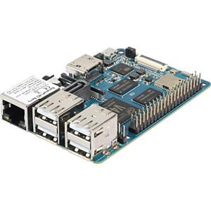 Black Week bei reichelt: z.B. Banana Pi M2 Berry (Cortex-A7 1200 MHz, 1GB RAM, Gigabit-LAN, WLAN, Bluetooth, SATA, 4x USB, HDMI, microSD)