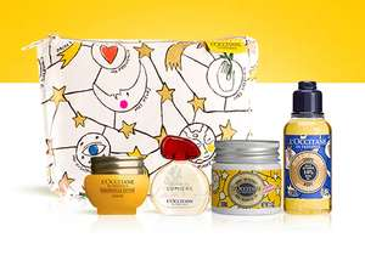 L'OCCITANE en Provence gratis Geschenk ab 30 EUR oder 55 EUR MBW