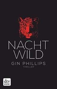 Kindle:NACHTWILD: Thriller