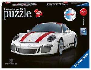 Ravensburger 12528 - Porsche 911 R, 3D Puzzle [eBay Thalia] o. Ravensburger Volkswagen T1 - Food Truck 19,90€ [amazon PRIME]