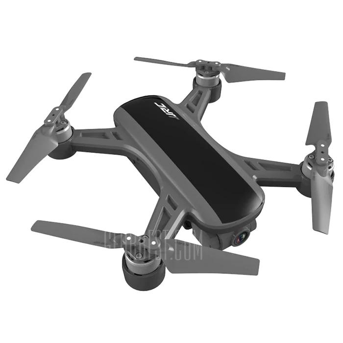 JJRC X9 GPS Quadcopter mit echtem 2-Achsen Gimbal