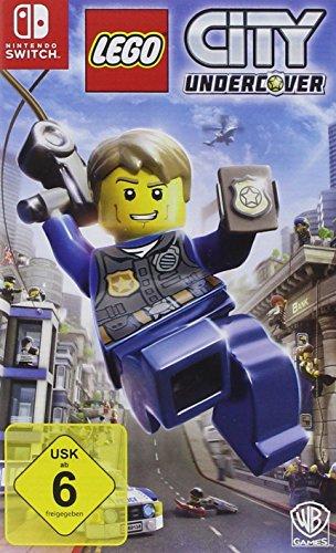 Lego City Undercover [Nintendo Switch] für 24,99€ (Amazon Prime)