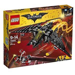 [ebay] LEGO Batman Batwing (70916)