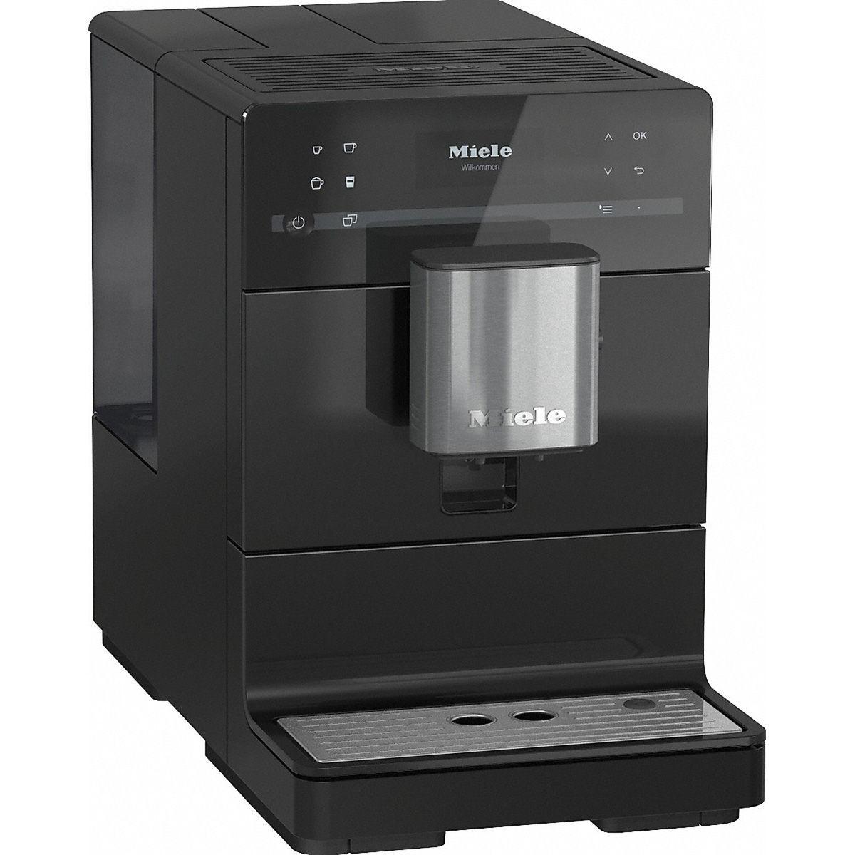 Miele Kaffeevollautomat CM 5300