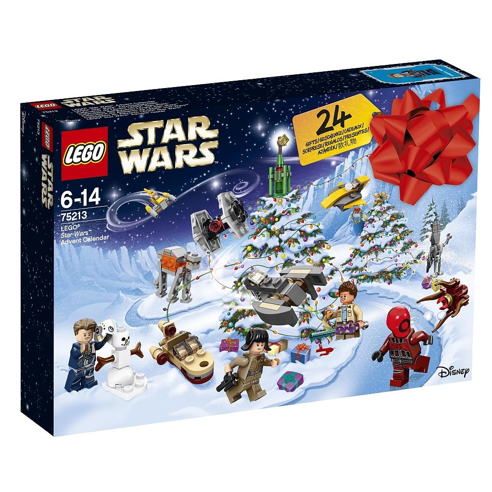 Lego Star wars Adventskalender Toys r us
