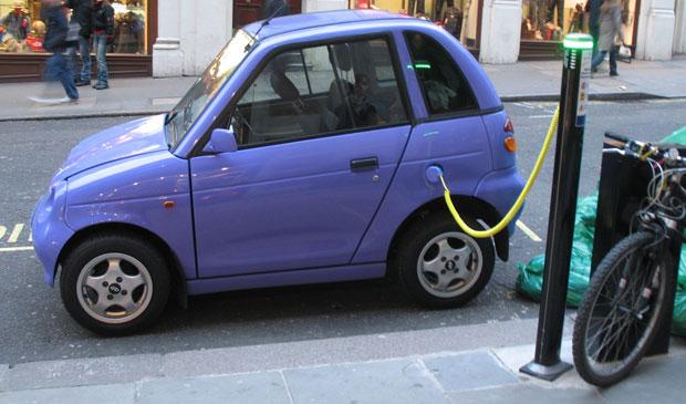 E Auto Deal: EnBW pauschal nur 1€ pro AC- und 2€ pro DC Ladung!
