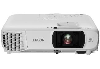 EPSON EH-TW610, Beamer, Full-HD, 1.920 x 1080 Pixel, 3000 Lumen, 10000 : 1 [saturn]