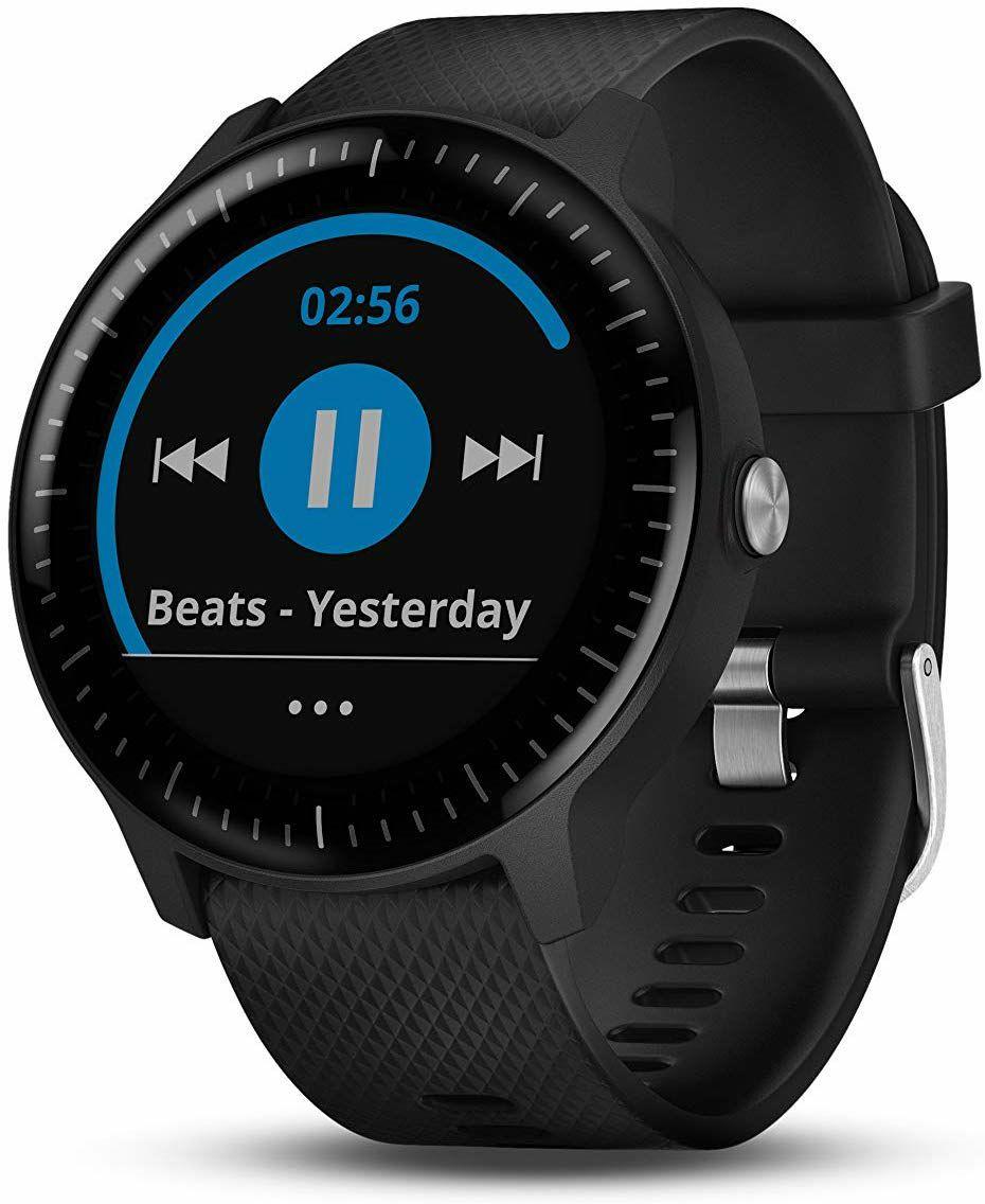 Garmin Vívoactive 3 Music GPS SmartWatch - Black (Amazon.it)