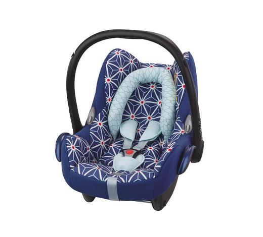 Maxi Cosi Babyschale CabrioFix blau, rot, weiß für 63,94€ inkl. Versandkosten + 541 Payback-Punkte [xxxlutz]