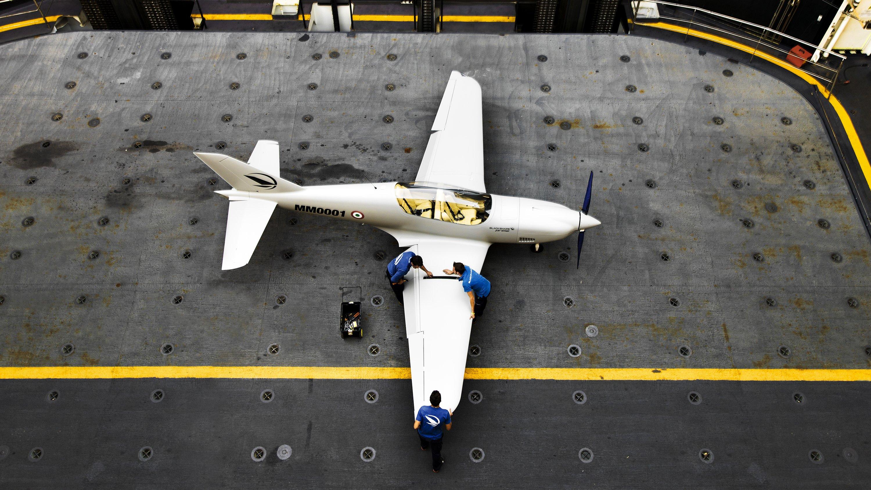 Selber Fliegen / Air Combat Experience / Erlebnis