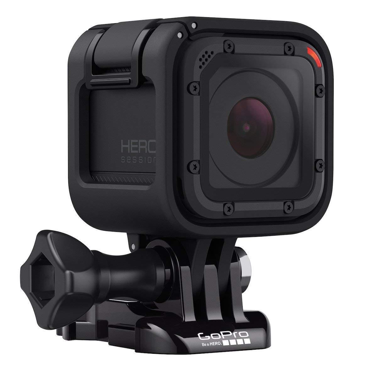 GoPro HERO Session Action-Kamera - Zertifiziert B-Ware [eBay GoPro]