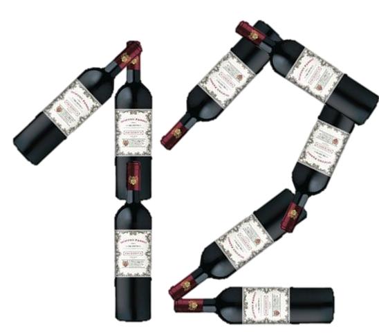 Wein: 12 Flaschen Doppio Passo Primitivo Salento Rotwein inkl. Versand (4,15€/Fl.)
