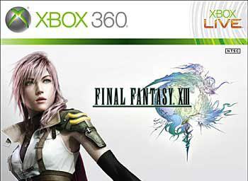 Final Fantasy XIII (13) / + abwärtskompatibel für Xbox One