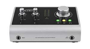 Audient iD14 - USB 2.0 Audiointerface