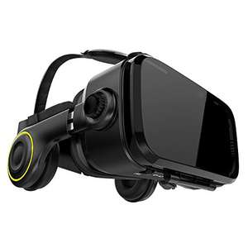 VR-Shark® X4 VR-Headset Amazon Deal