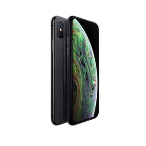 Apple iPhone XS 256GB space grey