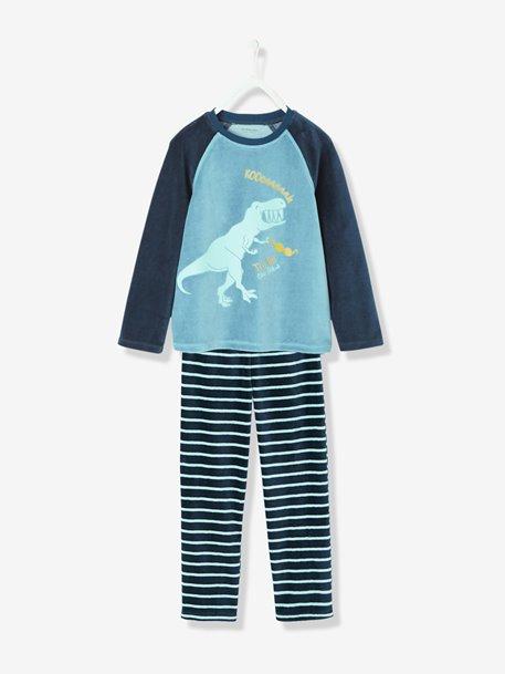Kuschliger Schlafanzug für Mädchen oder Jungs / Gr. 86 - 164 im Flash-Sale bei [vertbaudet]