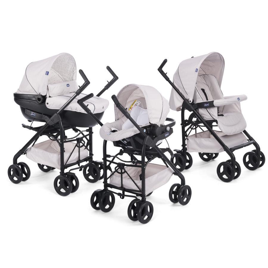 Babymarkt chicco Kombikinderwagen - aktueller Bestpreis!