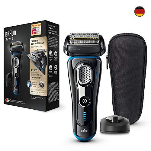Braun Series 9 solo im Amazon Blitzangebot inkl. 15% Coupon (+40€ Cashback über Braun.de)