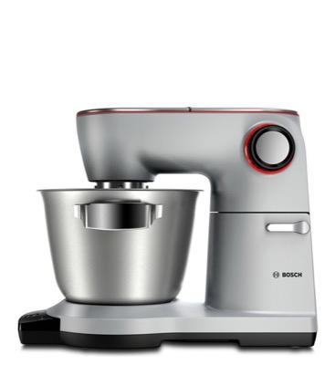 BOSCH Küchenmaschine Optimum MUM9DD5S11