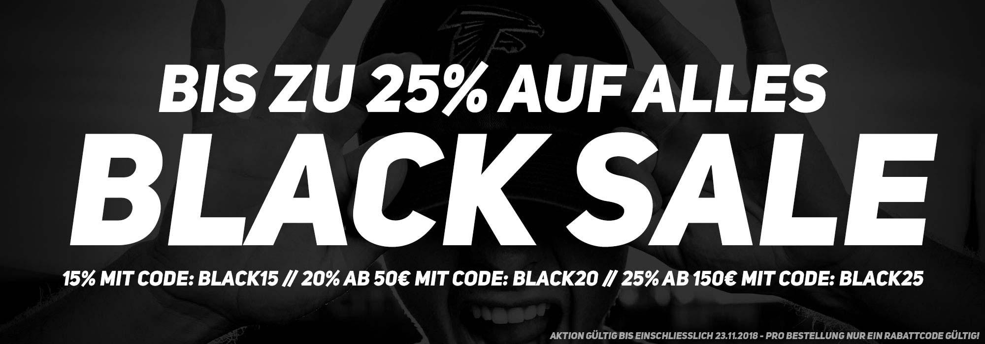 15% - 25% Rabatt auf US Sport Merch bei Topperz - z.B. New Era Caps für 33,92€ statt 39,90€