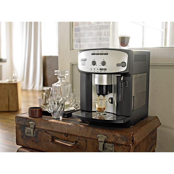 (Metro Online+Offline) Delonghi Kaffeevollautomat ESAM 2803