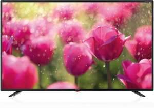 "Sharp LC-49UI7352E 49"" 4K UHD TV + 5 Meter celexon HDMI 2.0a Kabel gratis (Direct LED-LCD Panel, 60 Hz, Smart TV, HDCP 2.2, Triple Tuner)"