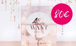 GLOSSYBOX Pink Friday Sale am 16.11.18
