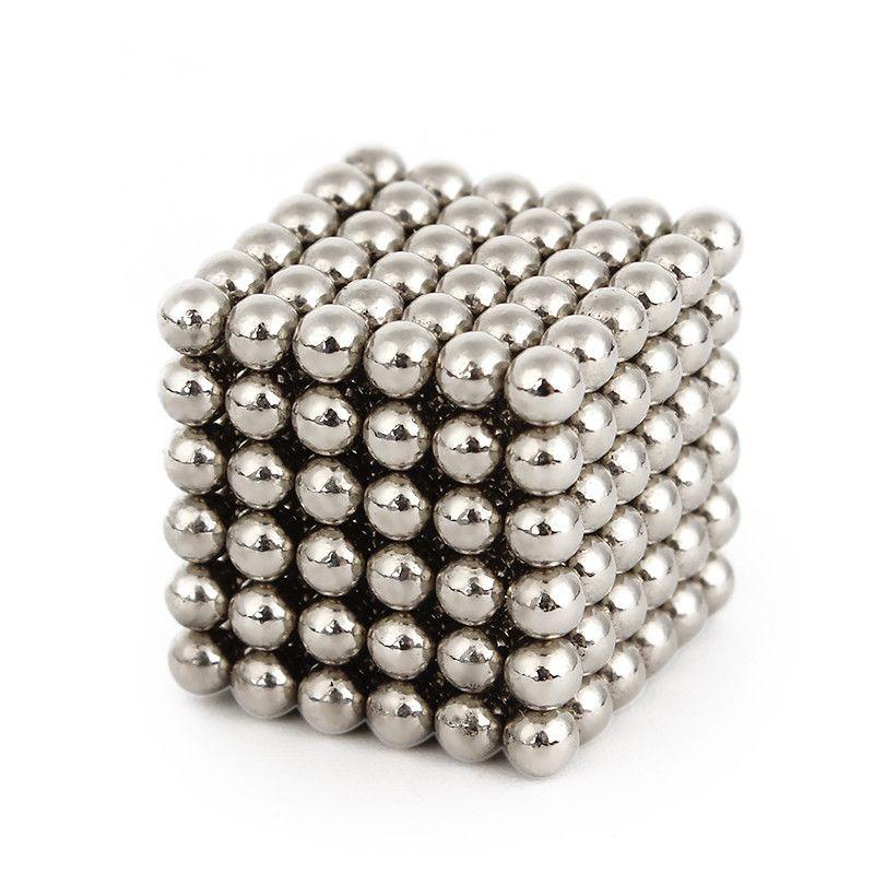 216 Magnetkugeln - 3mm Durchmesser für 2,20€ inkl. Versand