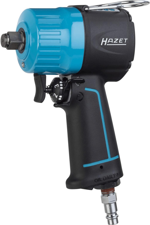 """HAZET 9012MT Schlagschrauber 1/2"""" 1400 Nm mit Einhand-Umschaltung"""