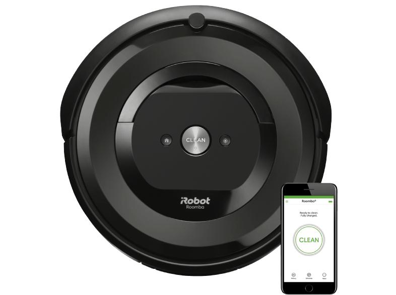 [MediaMarkt] IROBOT Roomba e5 Staubsaugerroboter für 399 € inkl. Versand statt 489 €