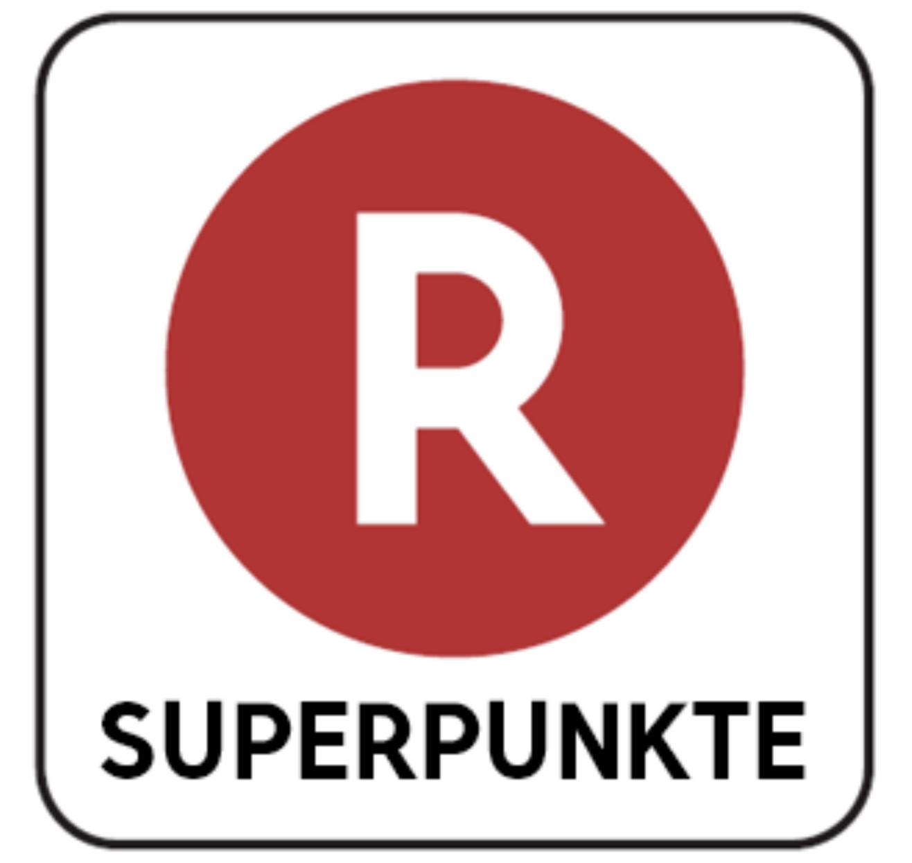 23-fache Superpunkte (Club) bzw. 20-fache bei Rakuten auf alle Produkte teilnehmender Händler - z.B. Macbook Air 2018 für 1294€ + 296,47€ SP