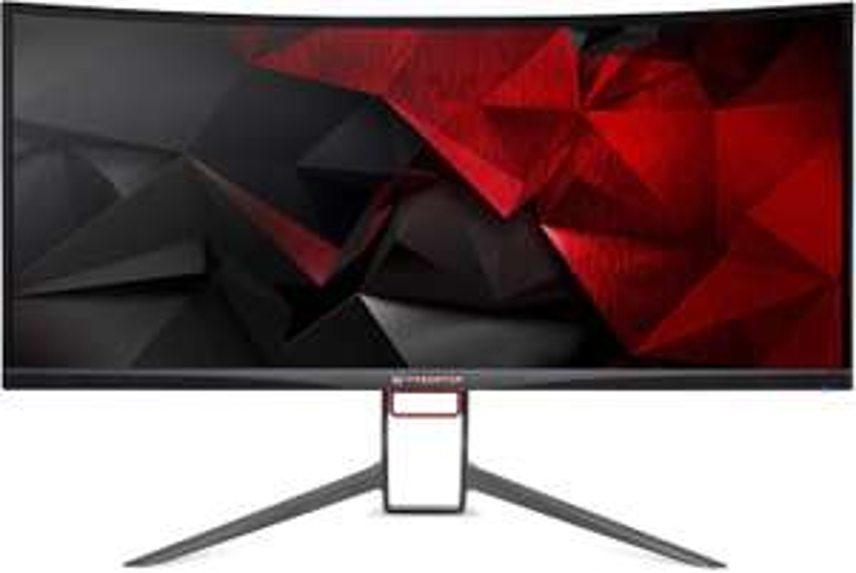 Acer Predator X34P Curved 21:9 G-Sync Display für nur 738,41 Euro inkl. Versand bei Amazon.co.uk