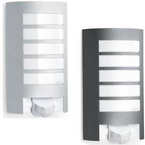 Ebay Wow Steinel Aussenleuchte L 12 Aussenlampe Bewegungsmelder