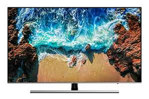 Samsung NU8009 138 cm (55 Zoll) LED Fernseher (Ultra HD, Twin Tuner, HDR Extreme, Smart TV) [Energieklasse A]
