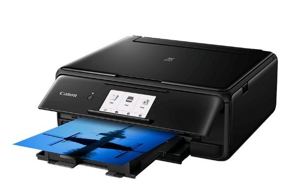 [Medimax - Lokal? ; Hildesheim] Canon PIXMA TS8150 ; Duplexdruck ; Airprint ; Bluetooth ; drucken, scannen, kopieren ; WiFi ;