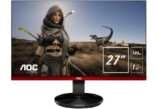 "Bundle: AOC G2790PX (27"" FHD, TN, 144Hz, 1ms, FreeSync) + Razer Thresher kabelloses PS4-Headset (7.1-Simulation)"