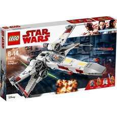 LEGO Star Wars X-Wing 75218 zum absoluten Bestpreis! [PAYDIREKT + ALTERNATE]